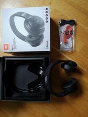 Bluetooth Over-Ear-Kopfhörer JBL E55BT