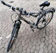 KTM Herren Rad