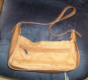 Gabor Handtasche aus Leder ca
