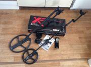 XP Deus Metalldetektor Set-XP Deus-V3