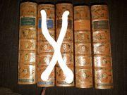 3 Bibliophile Prachtausgaben