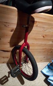 gebrauchtes Einrad