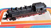 Märklin Dampflok 3096 DB BR