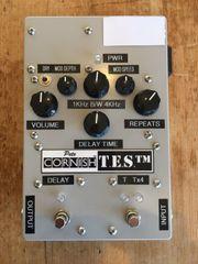 Pete Cornish TES Tape Echo