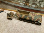 Sdkfz 251 Halbkette Wittgrebe 110