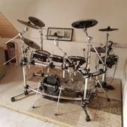 Roland td 30 Drum Set -
