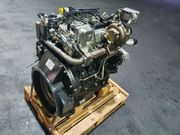 JCB 444 TA4i-81 W1 Motor