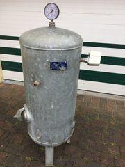 Druckkessel 150 Liter