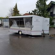 Seico - Bäckereianhänger