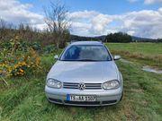 Volksswagen Golf zum Verkauf Export