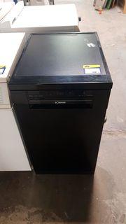 Geschirrspühlmaschine von Bohmann schmal - H271119
