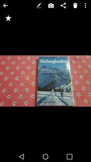 Skilanglaufen Buch
