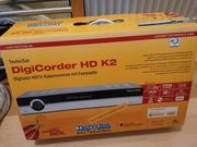 Technisat digicorder hd 2k