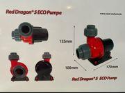 Red Dragon 5 ECO Pumpe