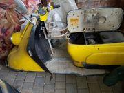 Oldtimer Heinkel Tourist Typ 103