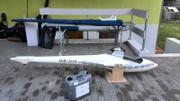 Salto H101 mit Jetcat Turbine