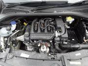 Motor Citroen C3 1 2