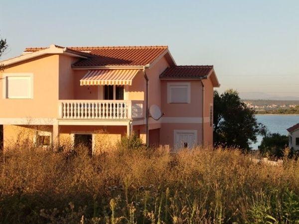 Urlaub in Kroatien - Insel Pasman