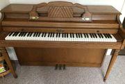 wunderschönes WURLITZER Klavier