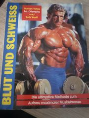 Absolute Bodybuilding Rarität