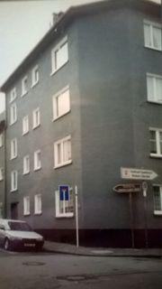 Wohnung 2 Zi KDB 2te