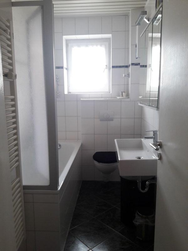 Geräumige 3 5-Zimmer-Wohnung in Südinnenstadt