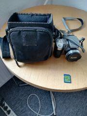 Verkaufe Kodak EasyShare Z740 Digitalkamera