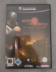 Knights of the Temple Infernal