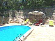 Ferienhaus mit Pool Kroatien Für