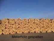 Brennholz Kaminholz Stammholz Rundholz