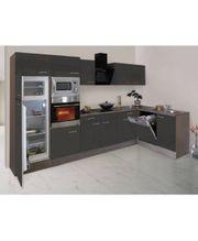L Küche mit Elektogeräten Verhandlungsbasis