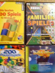 SPIELE AUF DVD
