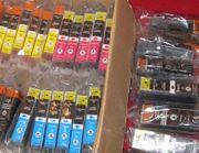 Druckerpatronen Tintenpatronen neu 29 Stück