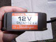 Gleichrichter Regler von Honda CX