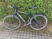 Mountainbike 26 Zoll Shimano XT