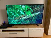 Samsung Fernseher UHD 65 Zoll