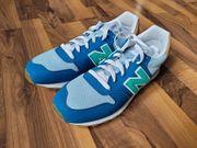 New Balance Sneaker Gr 43