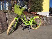 Townie Elektra Fahrrad
