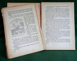 Bild 4 - 2 alte Mädchenbücher aus der - Niederfischbach