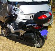 Roller Yamaha X City