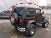 Hardtop für Jeep Wrangler YJ