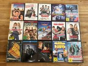30 DVD - Diverse Top Filme