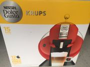 Krups Dolce Gusto Melody KP