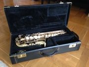 Selmer Super Action 80 Alt