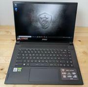 MSI Stealth GS66 15 6