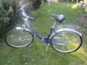 Damen Aluminium Fahrrad Prince 7