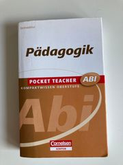 Pädagogik Pocket Teacher