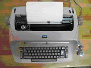 2 Schreibmaschinen zu verkaufen