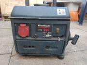 Stromerzeuger Einhell Ste 800