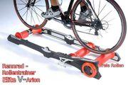 Rollentrainer f Fahrräder-ELITE-V-Arion - neuwertig kaum